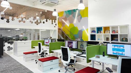 Các mẫu thiết kế phòng ốc hiện đại